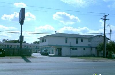 El Mio Motel - San Antonio, TX