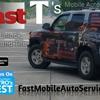 Fast T's Mobile Auto Service & Roadside Assistance