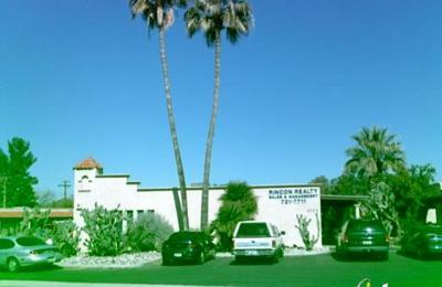 Rincon Realty & Investment Co - Tucson, AZ