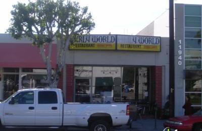 Early World Restaurant - Los Angeles, CA