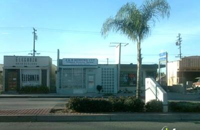 J B Modern Cuts - Montebello, CA