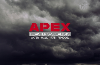 APEX Disaster Specialists - Santa Rosa Beach, FL. APEX Disaster Specialists