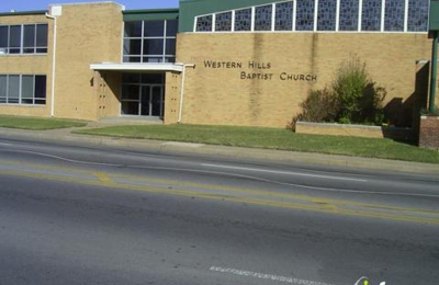 Western Hills Baptist Church - Oklahoma City, OK