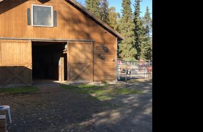 AR Barn - Anchorage, AK