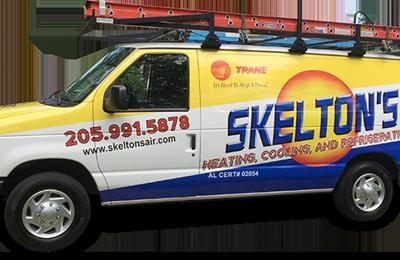 Skelton Heating And Air - Birmingham, AL
