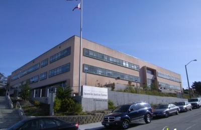 Center On Juvenile and Criminal Justice - San Francisco, CA