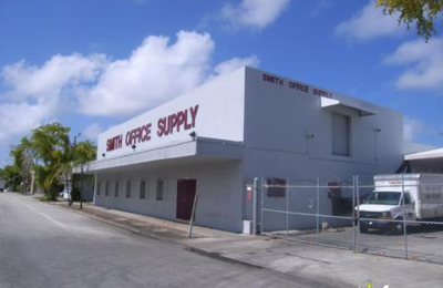 Smith Office & Computer Supply - Hollywood, FL