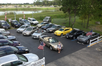 Orlando Auto Lounge - Sanford, FL