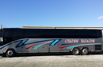 Cross Roads Charters & Tours - Cleveland, NC