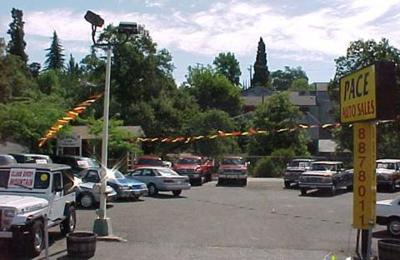 Pace Auto Sales - Auburn, CA