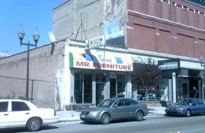 Floyd's 99 Barbershop - Chicago, IL