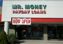 Mr. Money Payday Loans - Clearfield, UT