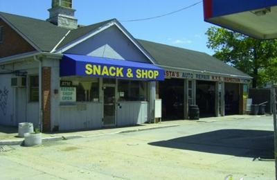 154th Street Auto Repair - Fresh Meadows, NY