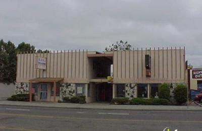 Nimitz Motel San Leandro Ca