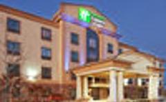 Holiday Inn Express & Suites Denton-Unt-Twu