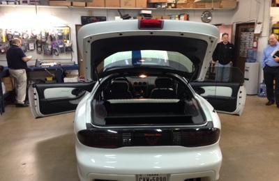 Autosound System Inc - Bedford, TX