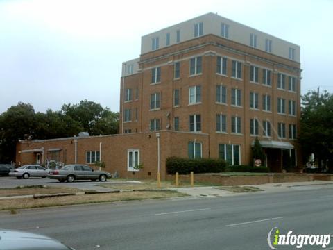 Denton Housing Authority 1225 Wilson St Denton Tx 76205