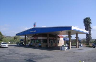 G & M Oil Co Station 180 - Escondido, CA