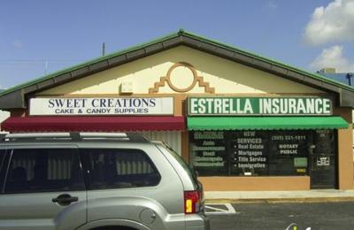 Estrella Insurance - Bird - Miami, FL