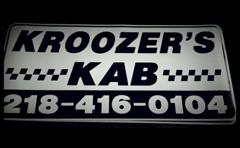 Kroozer's Kab