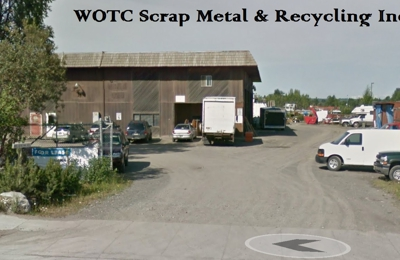 Wotc Scrap Metal Recycling Inc - Anchorage, AK