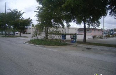 City of Hialeah Water and Sewer Department 3700 W 4th Ave