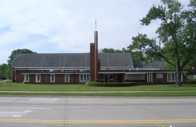 Ascension Of Christ Lutheran Church - Beverly Hills, MI