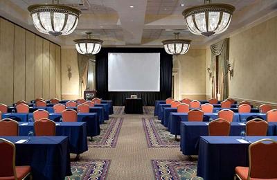 West Palm Beach Marriott - West Palm Beach, FL