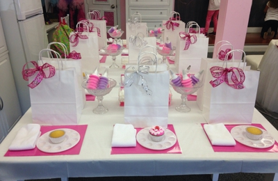 Sparkles Birthday Parties and More 246 Main St North Reading MA