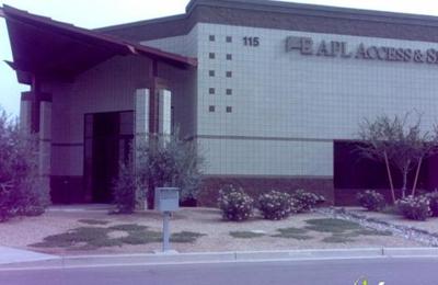 APL ACCESS & SECURITY, INC. - Gilbert, AZ