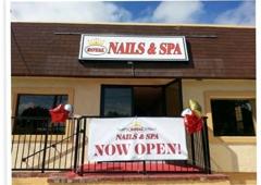 Royal Nails And Spa - Saint Augustine, FL