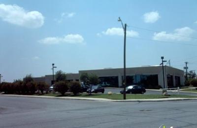 Norley, Alan, MD - San Antonio, TX