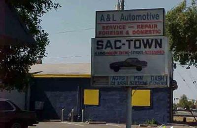 Window Tinting Sacramento >> Sac Town Window Tinting 7250 Stockton Blvd Sacramento Ca 95823