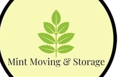 Mint Moving and Storage Inc - Baton Rouge, LA