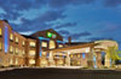 Holiday Inn Express & Suites Nampa - Idaho Center - Nampa, ID