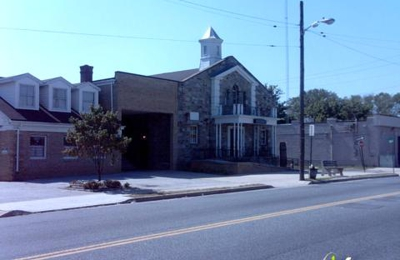 Manna Bible Baptist Church - Baltimore, MD