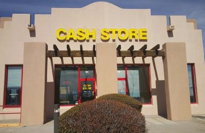 Cash Store - Santa Fe, NM