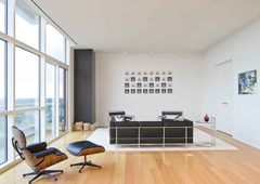 Manhattan Home Design - New York, NY