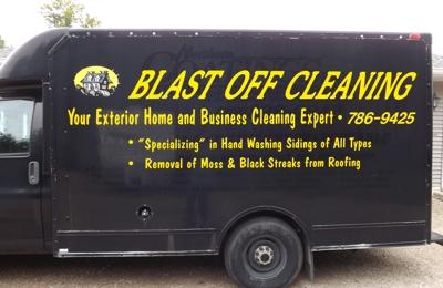 Blast-Off-Cleaning Services - Escanaba, MI