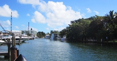 North Beach Marina - Miami, FL