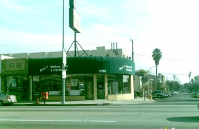 Nina\'s Kitchen Bath & Hardware 11988 Wilshire Blvd, Los ...