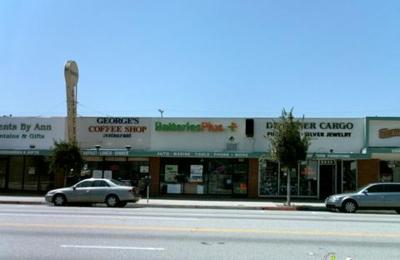 Batteries Plus Bulbs - Culver City, CA