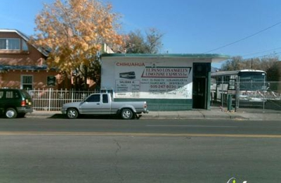 El Paso Los Angeles Limousine Service - Albuquerque, NM