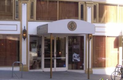 E&O Kitchen and Bar - San Francisco, CA