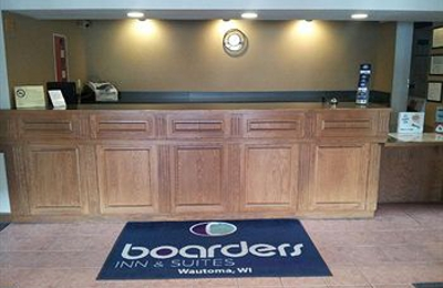 Boarders Inn Suites Wautoma Wi