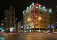 Best Western River North Hotel - Chicago, IL