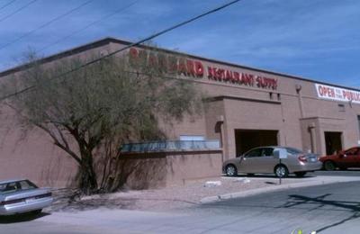 Standard Restaurant Equipment Company - Tucson, AZ
