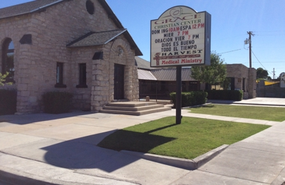 Grace Christian Center - El Paso, TX