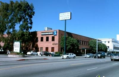 Quest Diagnostics - Sherman Oaks, CA