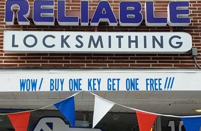 Reliable Locksmithing, LLC - Cuyahoga Falls, OH